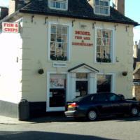 for Fish restaurant stamford